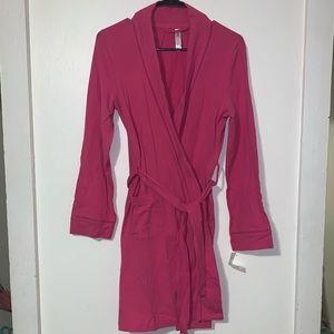 Gilligan & O'Malley sleepwear robe Xs/s